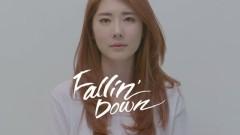 Fallin' Down - Meny