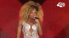 Sax (Live At The Jingle Bell Ball 2015) - Fleur East