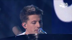 See You Again (Live At The Jingle Bell Ball 2015) - Charlie Puth