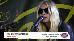 Going To Hell (Acoustic) - The Pretty Reckless