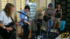 Ways To Go (Live At 91X) - Grouplove