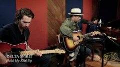 Hold My End Up (Acoustic) - Delta Spirit