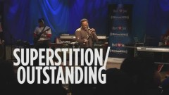 Superstition & Outstanding (Live) - Bobby Brown
