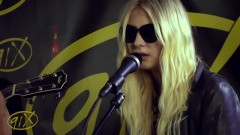 Cold Blooded (Acoustic) - The Pretty Reckless
