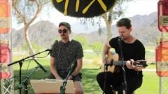Left Hand Free (Acoustic At Coachella) - Alt-J