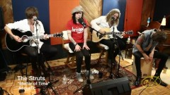 Matter Of Time (Acoustic) - The Struts