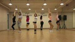 Whoo (Choreography Ver.) - Rainbow