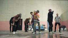 Fire (Dance Ver.) - BTS