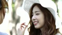 Clock - Chae Kyung, Chae Won (April)