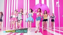 Apple Pie (Let's Dance) - FIESTAR