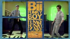 Funky Boy - Tất Thư Tận