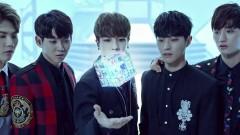 E (Unit Yellow Ver) - BOYS24