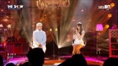 Dream (1011 The Show)