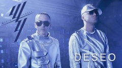 Deseo (Audio) - Wisin & Yandel, Zion & Lennox