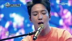 It's You (Comeback Stage) - CNBLUE