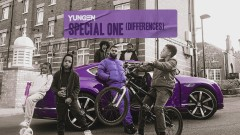 Special One (Audio) - Yungen