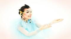 Blissing Me - Björk