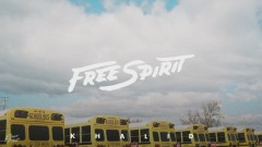 Free Spirit (Audio) - Khalid