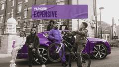 Expensive (Audio) - Yungen