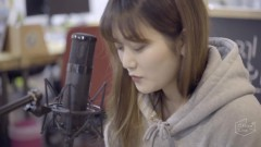D(half moon)(Dean Cover) (Live) - Lee Narae