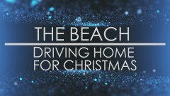 Driving Home for Christmas (Official Audio) - The Beach