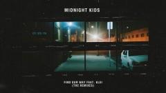 Find Our Way (Feenixpawl Remix (Audio)) - Midnight Kids, klei