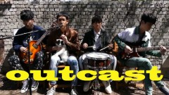 OUTCAST - South Club