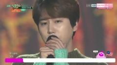 Still (161118 Music Bank) - KYUHYUN