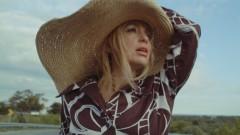 Let's Go to Sleep (Official Video) - Lisa Ekdahl