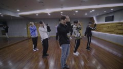 No Air (Dance Practice) - THE BOYZ