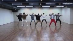 IDOL (Dance Practice)
