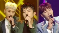 Promise (1002 Inkigayo) - 2PM