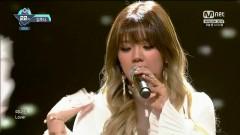 Summer Dream (1006 M Countdown) - Kim Ju Na