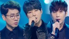 Heaven (170115 Comeback Stage) - Shinhwa