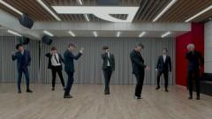 Lullaby (Dance Suit Ver.) - GOT7