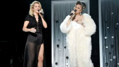 Rise Up, Love Me Like You Do (Grammy Awards 2016) - Andra Day,Ellie Goulding