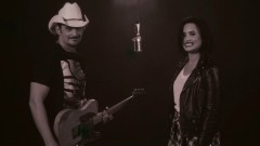 Without A Fight - Brad Paisley , Demi Lovato