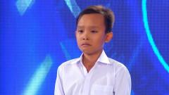 Lý Đất Giồng - Bà Năm (Vietnam Idol Kids 2016) - Hồ Văn Cường