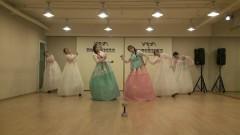 Dark Circle (Dance Practice HANBOK Ver) - CoCoSoRi