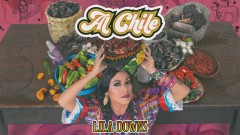 Track 8 (Cover Audio) - Lila Downs