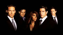 The Time Of Our Lives (World Cup 2006) - Il Divo , Toni Braxton