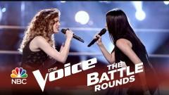 Survivor (The Voice 2014 Battle Round) - Sugar Joans, Jean Kelley
