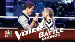I Need Your Love (The Voice 2014 Battle Round) - Jessie Pitts, Ryan Sill