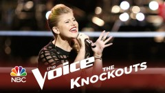 Your Song (The Voice 2014 Knockouts) - Jessie Pitts