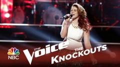 Hit 'Em Up Style (Oops!) (The Voice 2014 Knockouts) - Reagan James