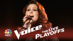 Help Me (The Voice 2014 Live Playoffs) - DaNica Shirey