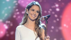 Only Human (BBC Children In Need 2014) - Cheryl