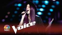 I Wanna Dance With Somebody (Live At The Voice 2014) - Sugar Joans