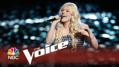 Gravity (Live At The Voice 2014) - Jessie Pitts