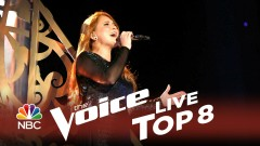 These Dreams (The Voice 2014 Top 8) - DaNica Shirey